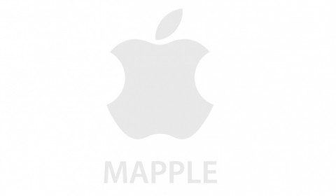 Mapple - Apple Simpsonových 1