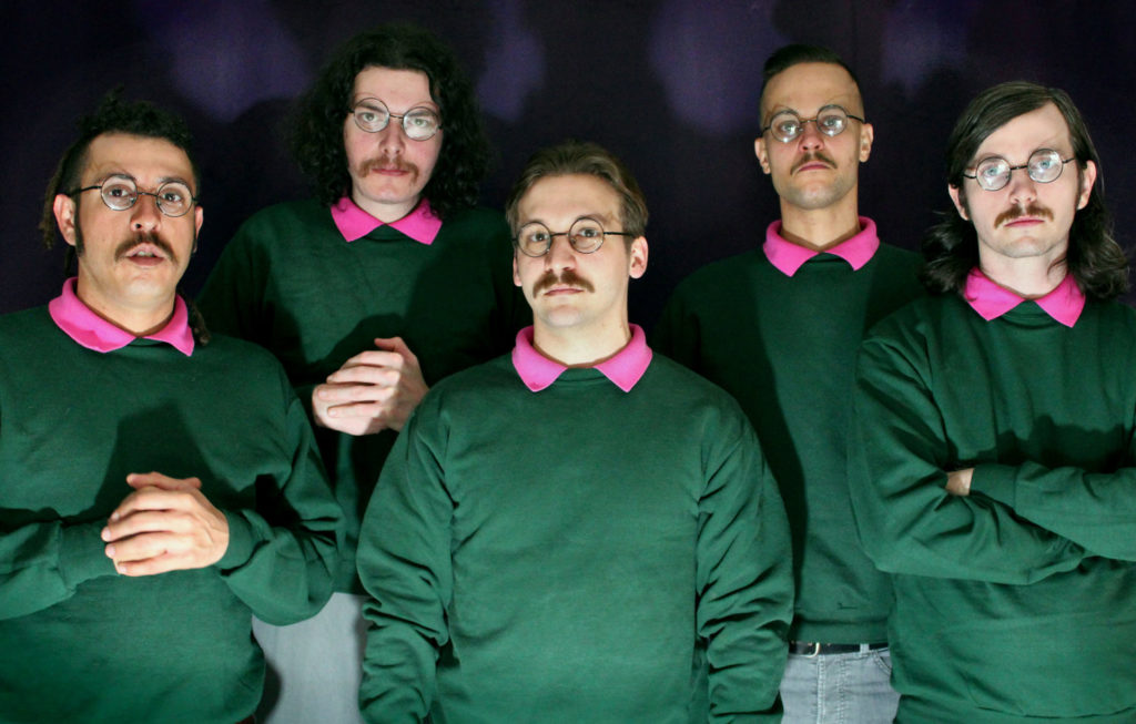 Okilly Dokilly - Ned Flanders CoreMetal 1