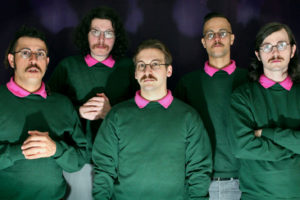 Okilly Dokilly - Ned Flanders CoreMetal 13