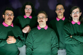 Okilly Dokilly - Ned Flanders CoreMetal 9
